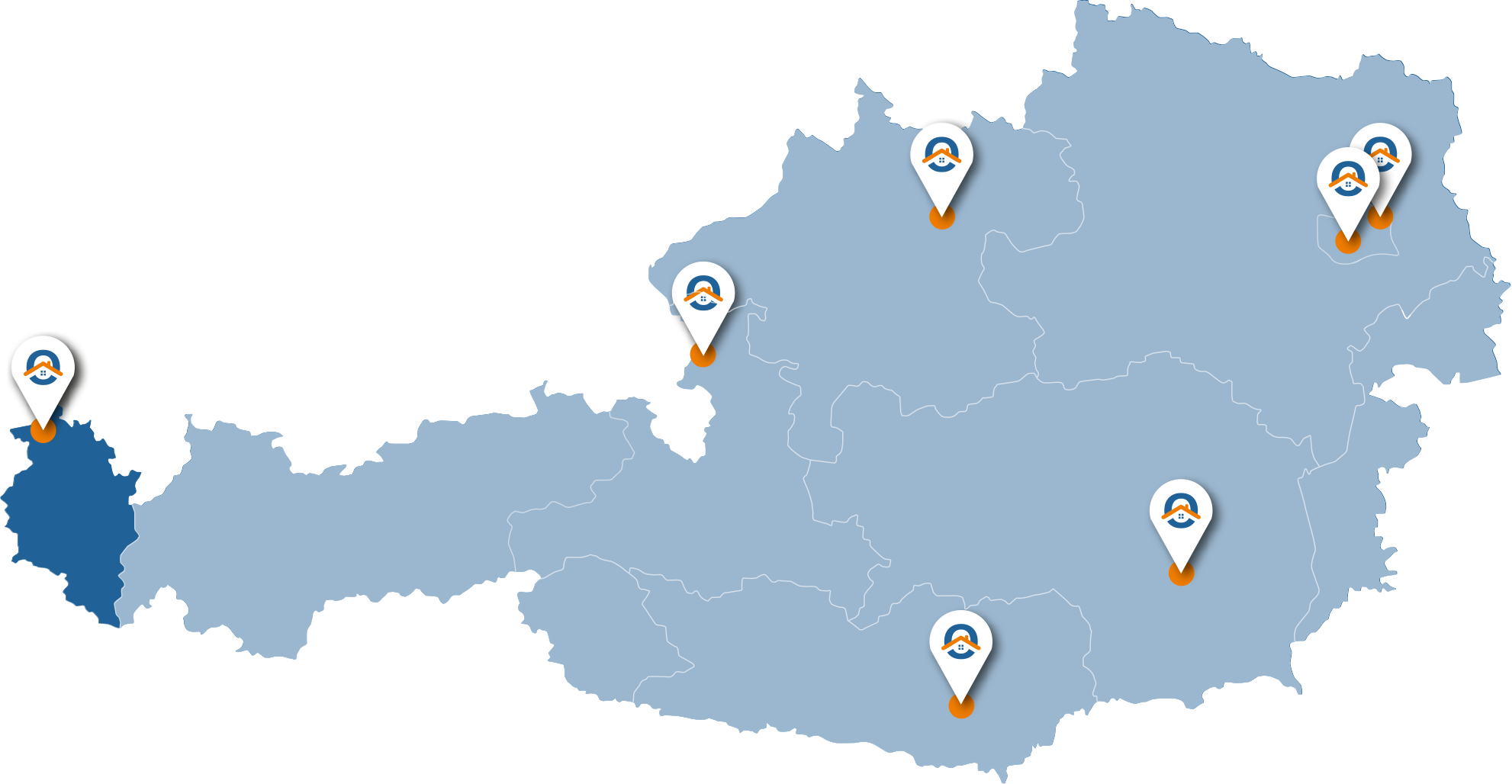 Oesterreich-Karte-Vbg